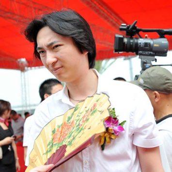 Wang Sicong w