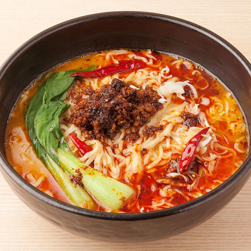 Sichuan dishes (chuan cai)