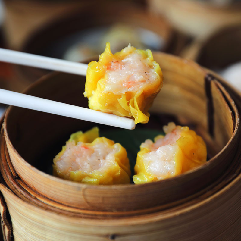 Cantonese dishes (yue cai)