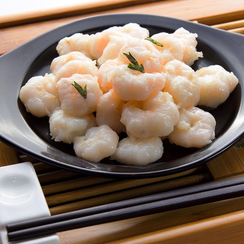 Longjing Xiaren (Longjing Shrimps  龙井虾仁)