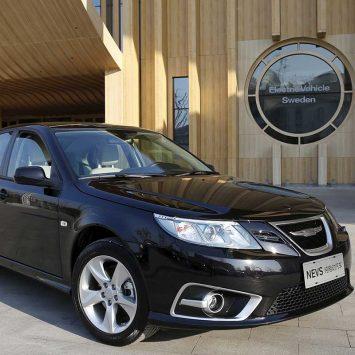 Nevs A Grand Car For Evergrande