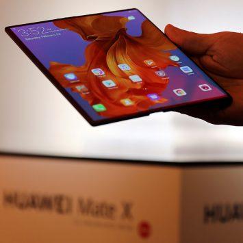 Huawei-Mate-w
