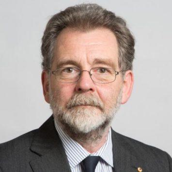 Hugh White