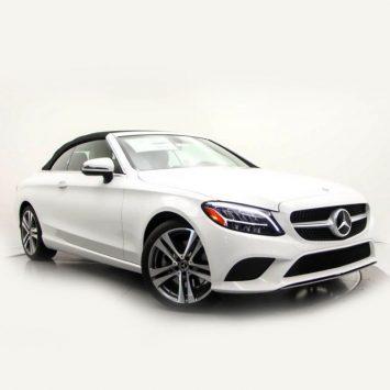Mercedes-CLS300-w