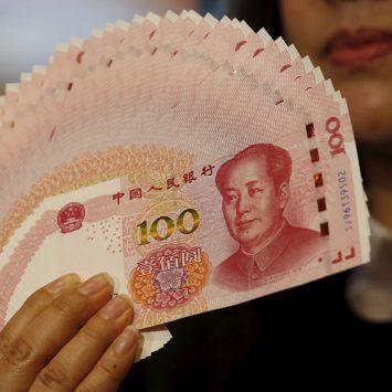 Renminbi-w