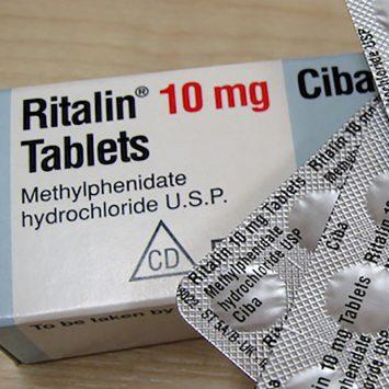 Ritalin-w