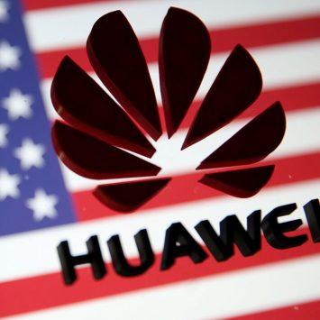 Huawei-Flag-w