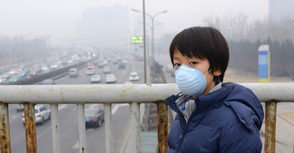The masked generation: smog in the cities