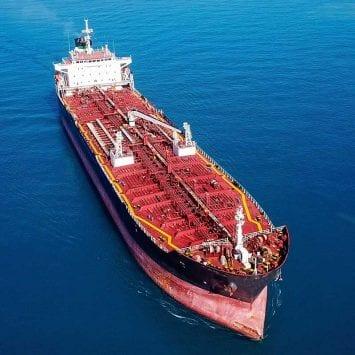 Tanker-w