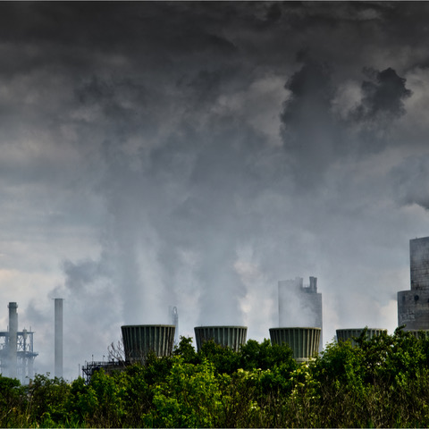 Pollution in China: an end to the environmental crisis?