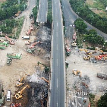 Infrastructure-w