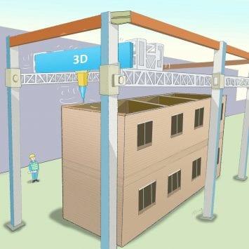 Concrete solution