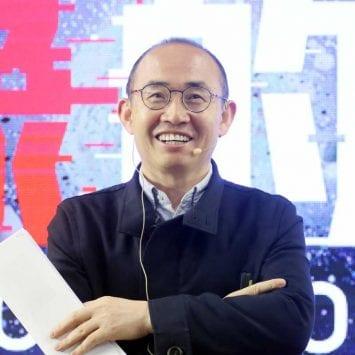Pan Shiyi-w