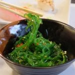 Is seaweed the answer?