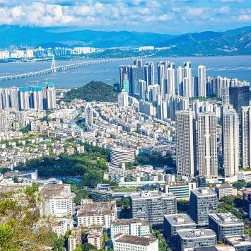 Shenzhen-w