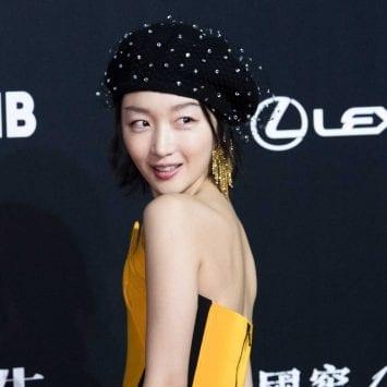 Zhou Donyu-w