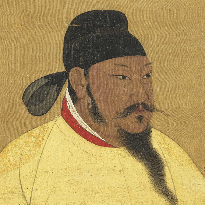 L: Li Shimin