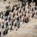 Q: Qin Shi Huang