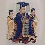 W: Wudi of Han