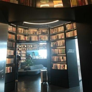 Bookstore-w
