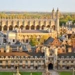Olivia's Cambridge Diary