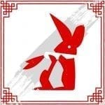 Rabbit (born 1963, 1975, 1987 or any 12 years before or after)