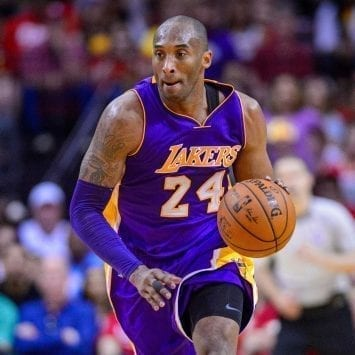 Kobe, in memoriam