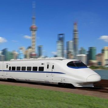 Train w
