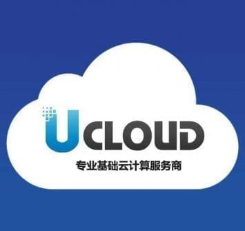 Ucloud-w
