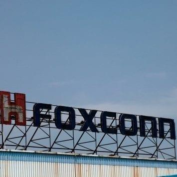 Foxconn-w