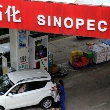 Sinopec-w