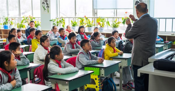 Education in China: Chinese students and how they study