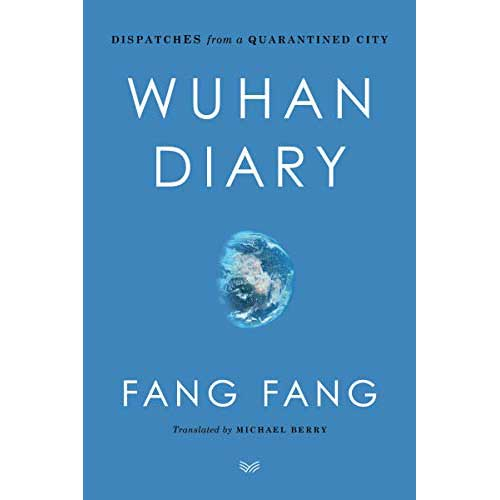 Fang Fang's second act