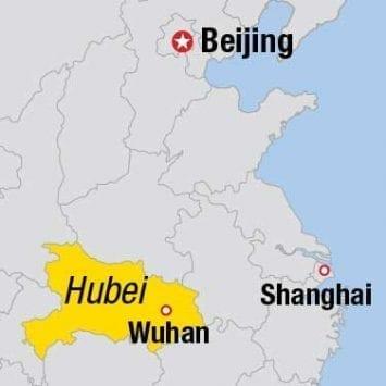 Hubei-Map-w