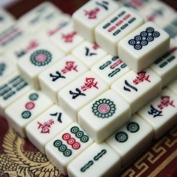 Mahjong-w