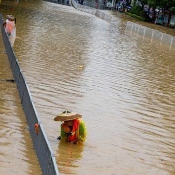Flood-w