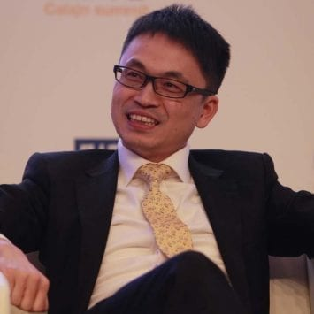 Zhang Lei w