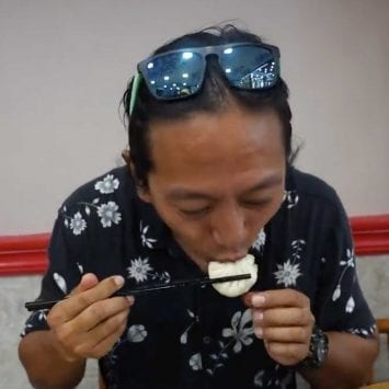 Eating-w