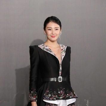 Zhang-Yuqi