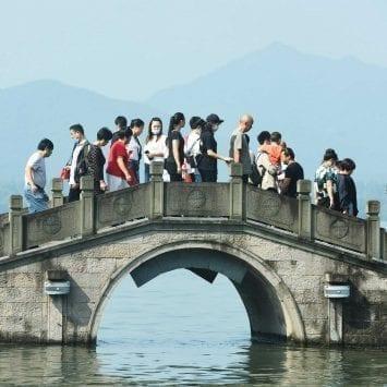 Hangzhou-w