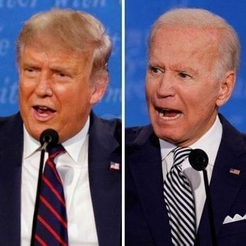 Losing the debate