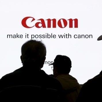 Canon-w