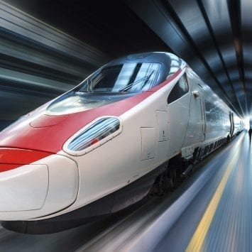 Highspeed-Train-w