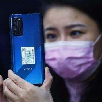 Honor-Huawei-w