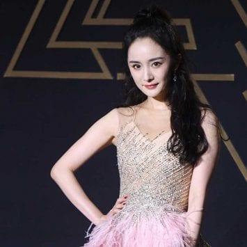 Yang Mi-w