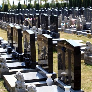 Cemetery-w
