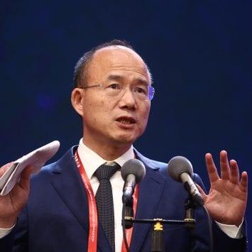 Guo Guangchang-w