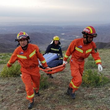 Rescuers-w