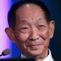 Yuan Longping w