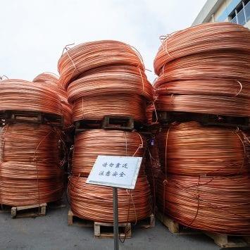 Copper-w